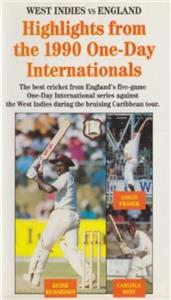 West Indies vs England: Highlights from the 1990 One-Day Cricket Internationals (1990) Online HD