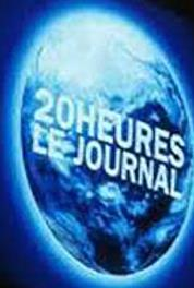 20 heures le journal Episode dated 12 January 2016 (1981– ) Online HD