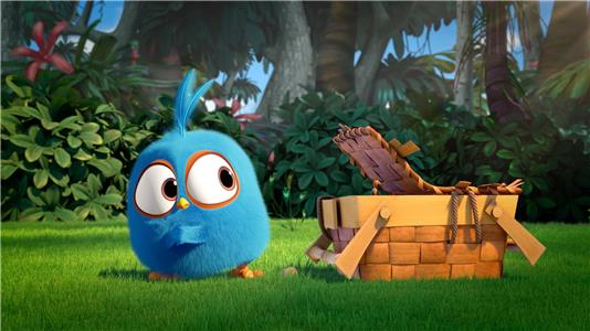 Angry Birds Blues Picnic Bandit (2017– ) Online HD