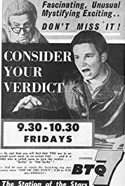 Consider Your Verdict Queen Versus Bragge (1961–1967) Online HD