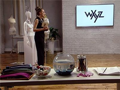 Project Runway: Fashion Startup Welcome to Fashion Startup (2016– )