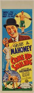 Come Up Smiling (1939) Online HD
