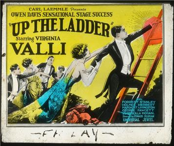 Up the Ladder (1925) Online HD