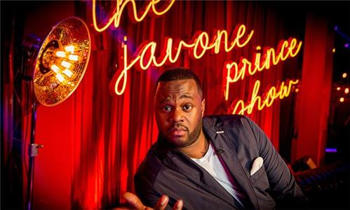 The Javone Prince Show  Online HD