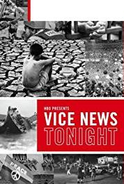 Vice News Tonight Episode dated 1 May 2018 (2016– ) Online HD