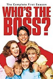Who's the Boss? A Moving Episode (1984–1992) Online HD