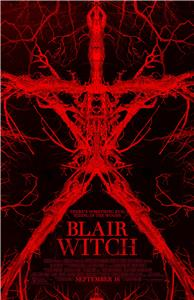Blair Witch (2016) Online HD
