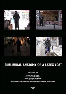 Subliminal Anatomy of a Latex Coat (2017) Online HD
