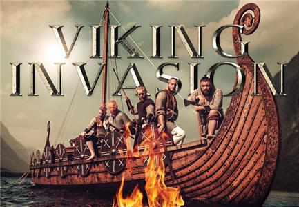 Viking Invasion (2009) Online HD