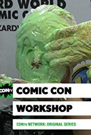 Comic Con Workshop Learning About Cosplay (2014– ) Online HD
