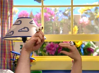 Oobi Clean Up! (2000–2005) Online HD