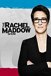 The Rachel Maddow Show Episode dated 16 August 2013 (2008– ) Online HD