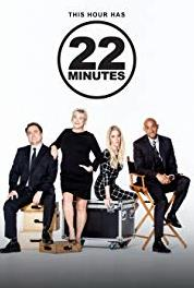 This Hour Has 22 Minutes Episode #17.10 (1992– ) Online HD