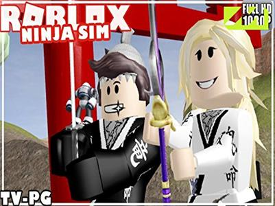 GameHQ: Roblox Ninja vs samurai (2016– ) Online HD