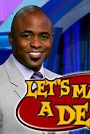 Let's Make a Deal Episode #2.116 (2009– ) Online HD