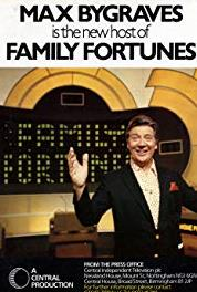 Family Fortunes Celebrity Christmas Special (1980–2002) Online HD