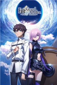 Fate/Grand Order: First Order (2016) Online HD