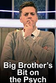 Big Brother's Bit on the Psych Episode dated 24 August 2014 (2013– ) Online HD