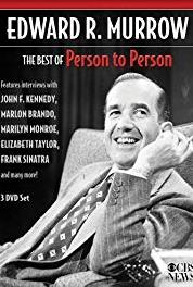 Person to Person Episode #4.6 (1953–1961) Online HD