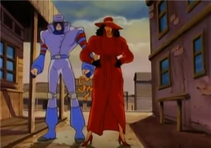 Where on Earth Is Carmen Sandiego? The Good Old, Bad Old Days (1994–1999) Online HD