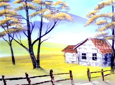 The Joy of Painting Little House by the Road (1983–1994) Online HD