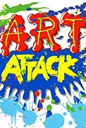 Art Attack Episode dated 18 December 1999 (1999– ) Online HD