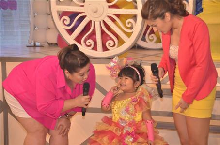 The Ryzza Mae Show Birthday Special: Part 2 (2013– ) Online HD