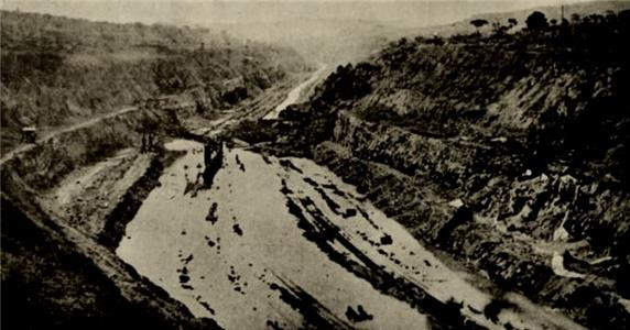 The Panama Canal (1912) Online HD