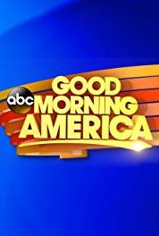 Good Morning America Episode dated 3 February 2015 (1975– ) Online HD