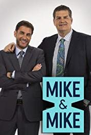 Mike and Mike in the Morning Episode dated 25 September 2014 (2006–2017) Online HD