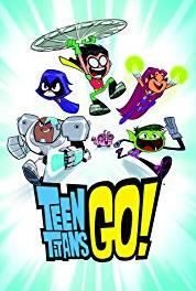 Teen Titans Go! Top of the Titans: Dance Party (2013– ) Online HD