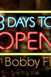 3 Days to Open with Bobby Flay Secret Recipe for Disaster (2012– ) Online HD