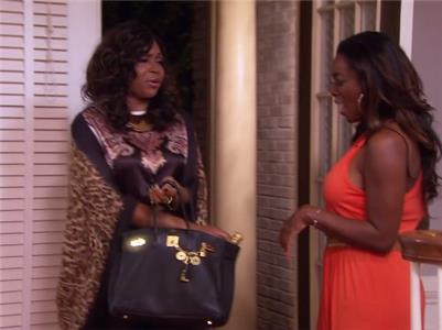 The Real Housewives of Atlanta With Friends Like These (2008– ) Online HD