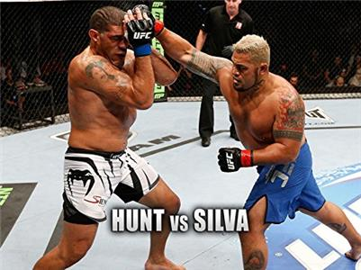 Get Ready for the UFC Mark Hunt vs. Antonio Silva UFC Fight Night 33 (2006– ) Online HD
