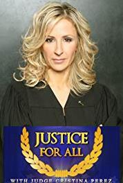 Justice for All with Judge Cristina Perez Techie Tweeting/Hepatitis Negative (2012– ) Online HD