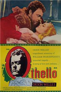 Orson Welles' Othello (1951)