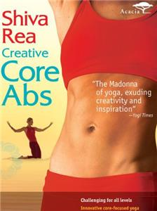 Shiva Rea: Creative Core Abs (2006) Online HD