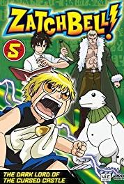 Zatch Bell! Burning Umagon. Freezing Karudio. Run to Victory!! (2003– ) Online HD