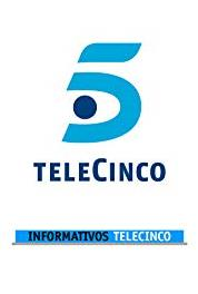 Informativos Telecinco Episode dated 7 May 2000 (1990– ) Online HD