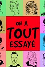 On a tout essayé Episode dated 23 January 2001 (2000– ) Online HD