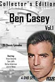 Ben Casey A Thousand Words Are Mute (1961–1966) Online HD