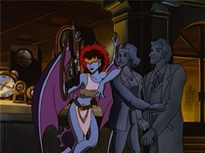 Gargoyles City of Stone: Part 2 (1994–1996) Online HD